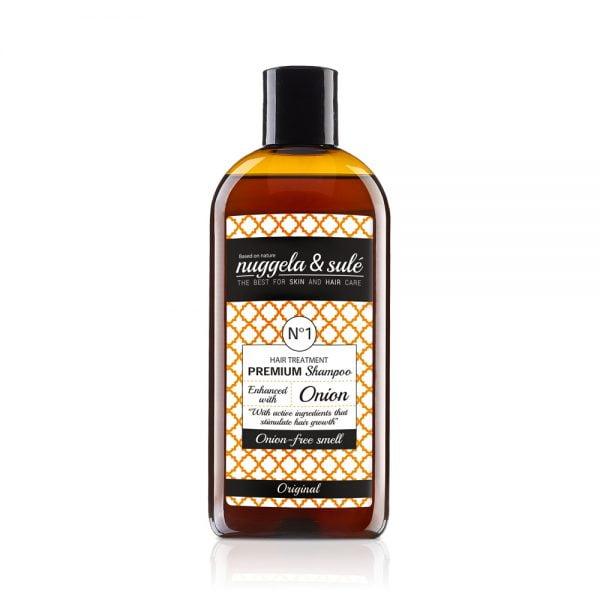 Nuggela & Sulé Premium šampon