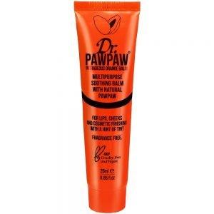 Dr.Pawpaw Outrageous Orange - balzam za njegu kože i usana