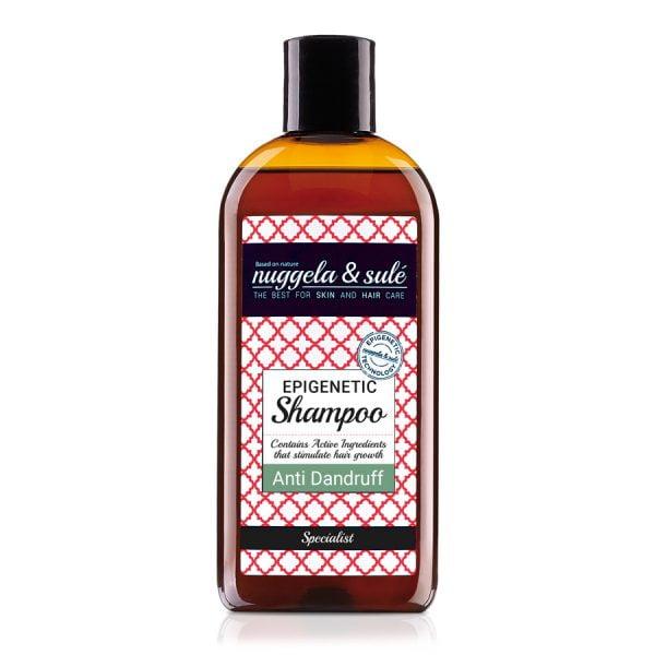 nuggela & sule šampon protiv peruti