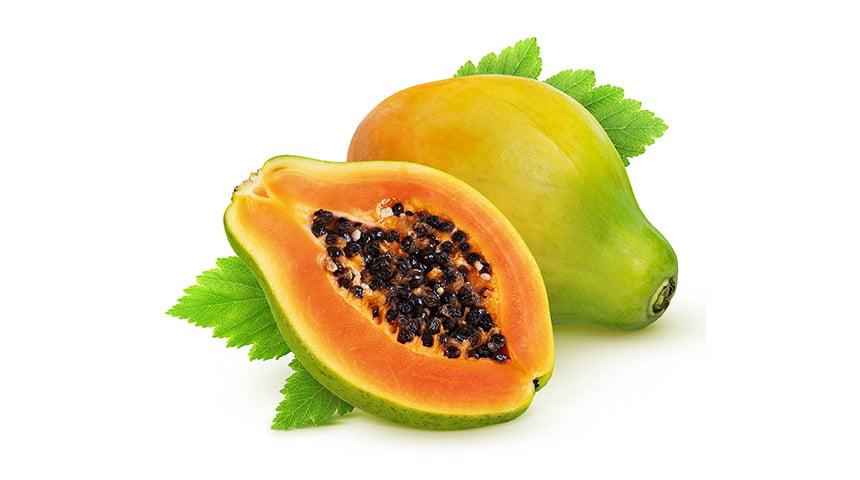 Dr.Pawpaw papaya