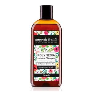 nuggela & sule premium polynesia šampon
