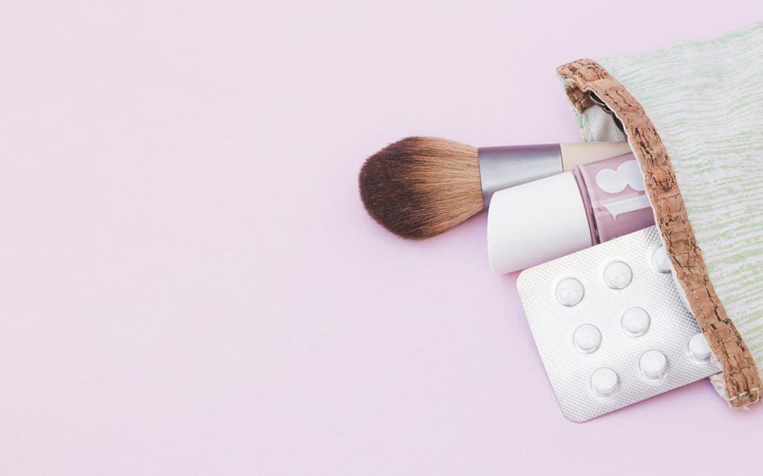 5 trikova pri pakiranju toaletnih potrepština za odlazak na putovanje